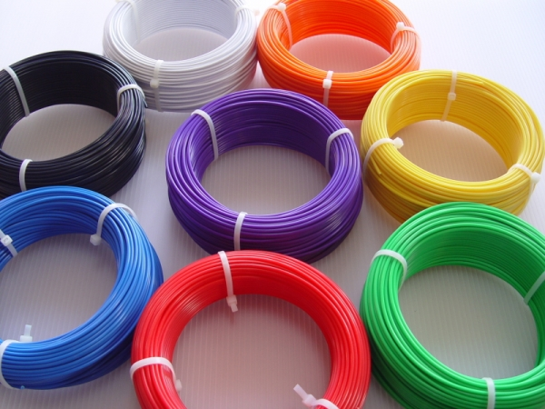 Abs Filament With 10 Color Options 3 L